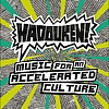 Music For An Accelerated Culture  Hadouken!