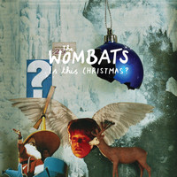 The Wombats - Is This Christmas? (2-track DMD)