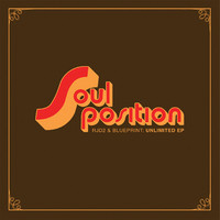 Soul Position - Unlimited EP (Explicit)
