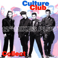 Culture Club - Culture Club Collection: 12'' Mixes