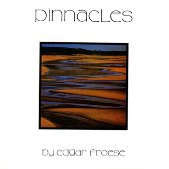 Edgar Froese - Pinnacles