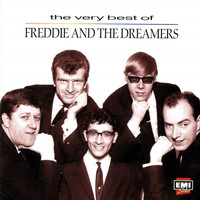 Freddie & The Dreamers - Very Best Of Freddie And The Dreamers