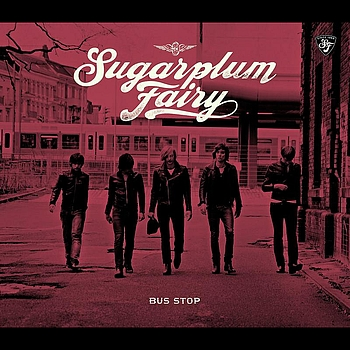 Sugarplum Fairy - Bus Stop (Digital Version)