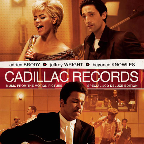 Cadillac Records (Motion Picture Soundtrack) MP3 Album Music From The Motion Picture Cadillac Records