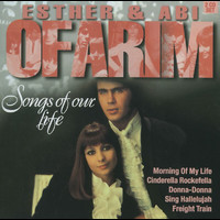 Esther & Abi Ofarim - Songs Of Our Life