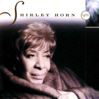 Shirley Horn - Loving You