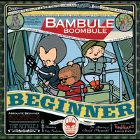 Absolute Beginner - Bambule Remixed