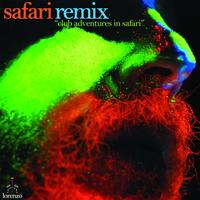 "Jovanotti - Safari Remix ""club adventures in safari"""