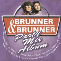 Brunner & Brunner - Party Mix Album