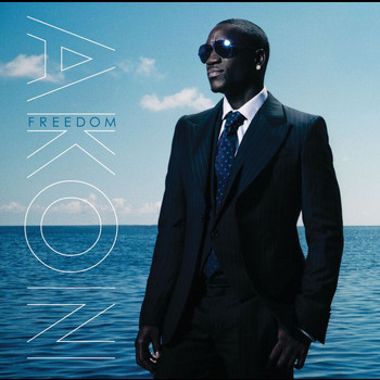Akon - Freedom (UK Version)
