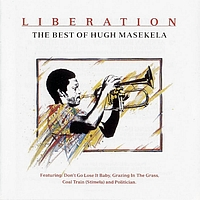 Hugh Masekela - Liberation - The Best Of