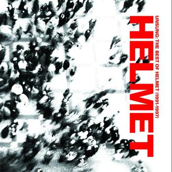 Helmet - Unsung: The Best Of Helmet 1991-1997