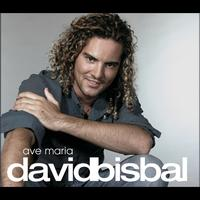 David Bisbal - Ave María (Album - Latino Mix - Guitar Mix)