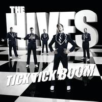 The Hives - Tick Tick Boom (International CD 2 Track)