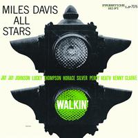 Miles Davis All Stars - Walkin'