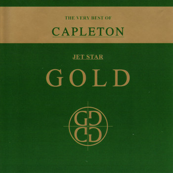Capleton - The Very Best of Capleton Gold