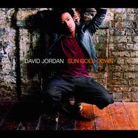David Jordan - Sun Goes Down (International Maxi)