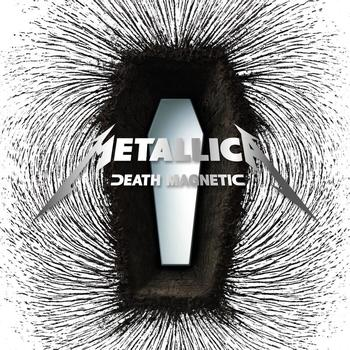 Metallica - Death Magnetic (Standard Phase II Version)