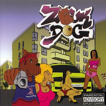 Various Artists - Zouk Dog