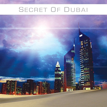 Various Artists - The Secret Of Dubai