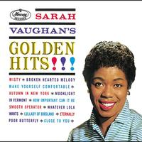 Sarah Vaughan - Golden Hits - Sarah Vaughan