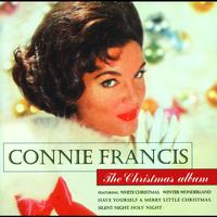 Connie Francis - The Christmas Album
