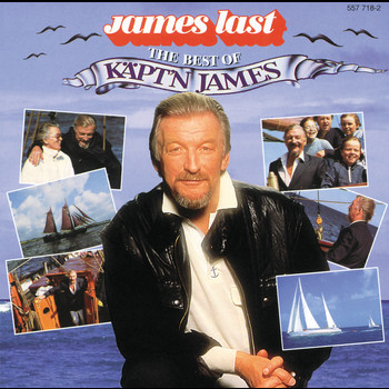 James Last And His Orchestra - The Best Of Käpt'n James