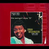 "Dinah Washington - The Swingin' Miss ""D"""