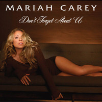 Mariah Carey - Don't Forget About Us (Ralphi and Jody DB Anthomic Dub)