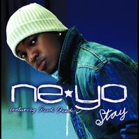 Ne-Yo - Stay (Int'l ECD Maxi)