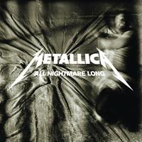 Metallica - All Nightmare Long (eSingle Audio Multi track 1)