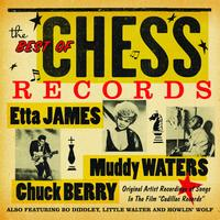 "Various Artists - The Best of Chess Records Original Artist Recordings Of Songs In The Film ""Cadillac Records"""