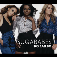 Sugababes - No Can Do (Remix EP)