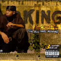 Chamillionaire - The Mixtape Messiah