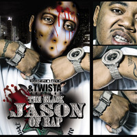 Twista - The Black Jason Of Rap (Explicit)