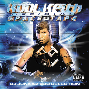 Kool Keith - Official Space Tape (Explicit)