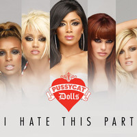 The Pussycat Dolls - I Hate This Part (TV Remix - As Performed On Wetten Dass TV Show)