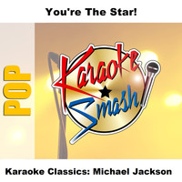 Studio Group - Earth Song (Karaoke-Version) As Made Famous By: Michael Jackson