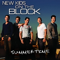 New Kids On The Block - Summertime (International Version)
