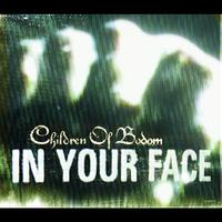 Children Of Bodom - In Your Face (International Version)