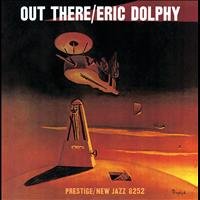 Eric Dolphy - Out There (Rudy Van Gelder Remaster)