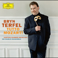 Bryn Terfel - Tutto Mozart! (e-album bonus version)