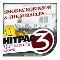 Smokey Robinson & The Miracles - The Tears Of A Clown HitPac