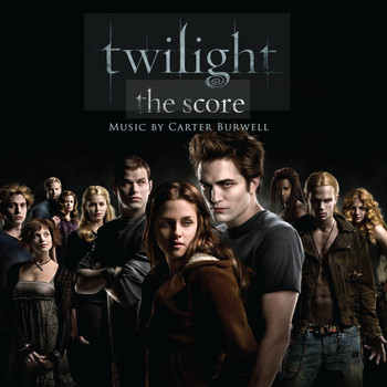 Various Artists - Twilight  [The Score]