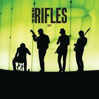 The Rifles - The Rifles EP