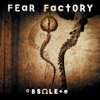 Fear Factory - Obsolete [Special Edition]