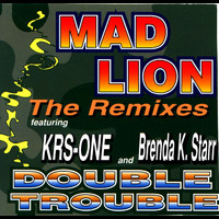 Mad Lion - Double Trouble (Explicit)