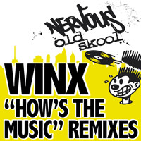 Winx - How's The Music REMIXES