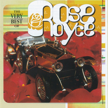Rose Royce - The Very Best Of Rose Royce