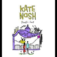 Kate Nash - Pumpkin Soup (International Maxi)